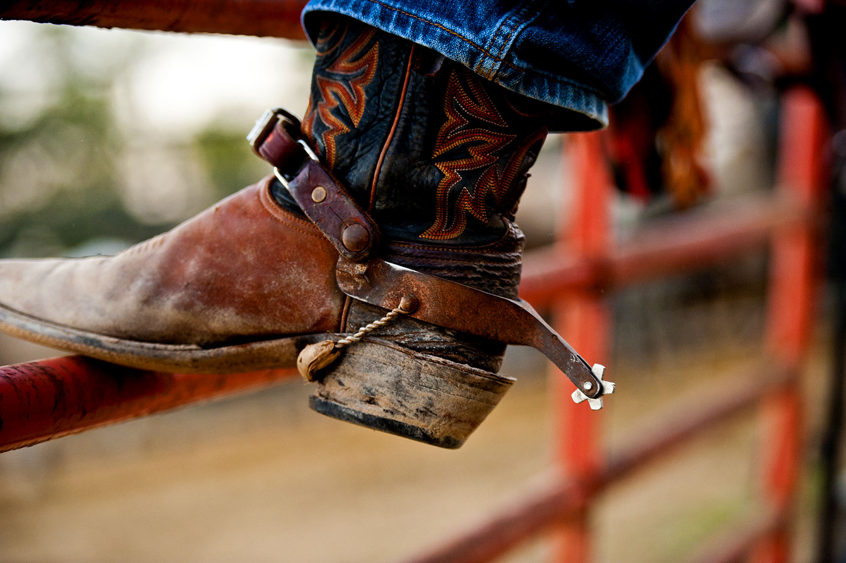 Raleigh editorial photography Bryan Regan cowboy boot