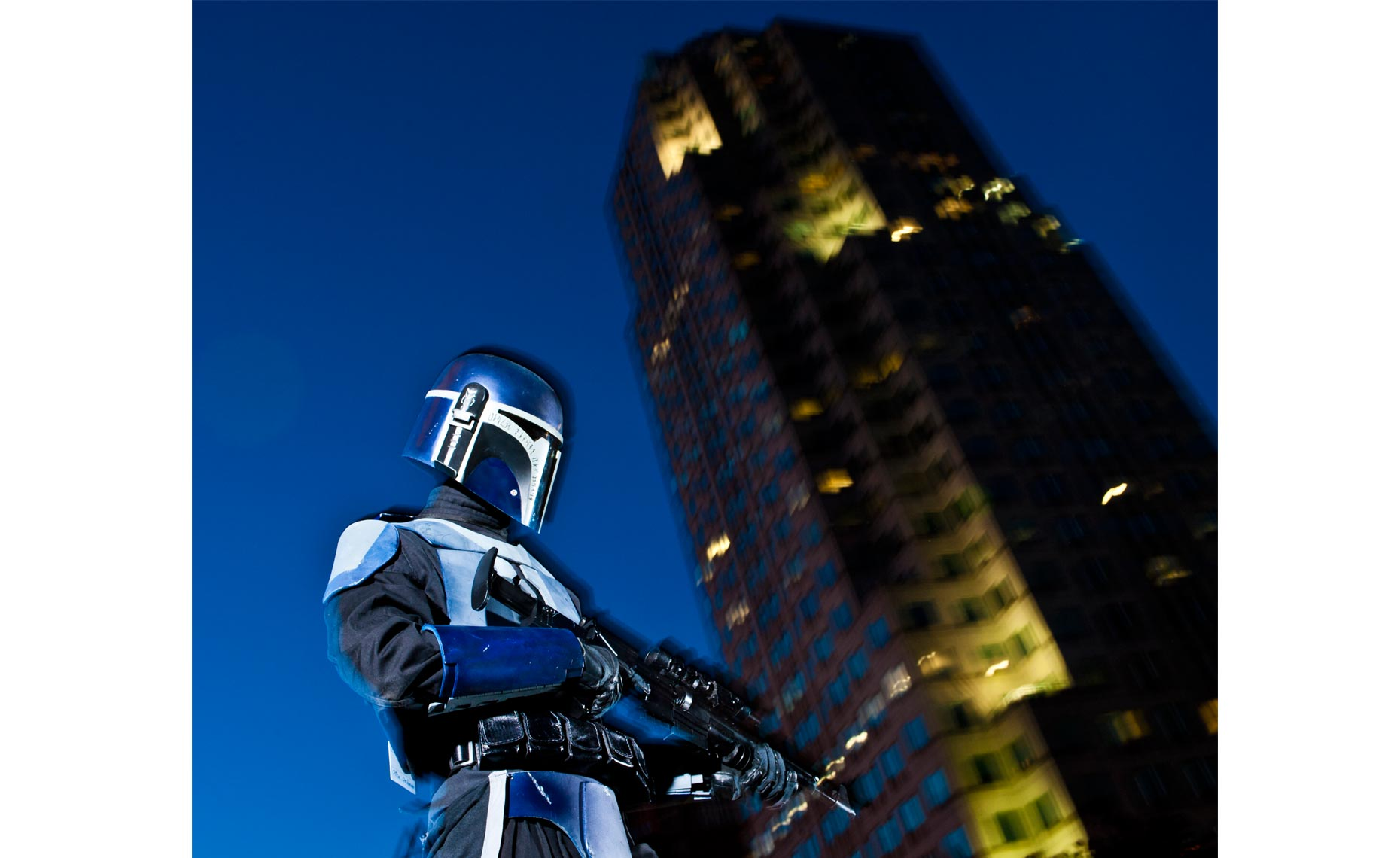 Raleigh Editorial photography Bryan Regan Star Wars