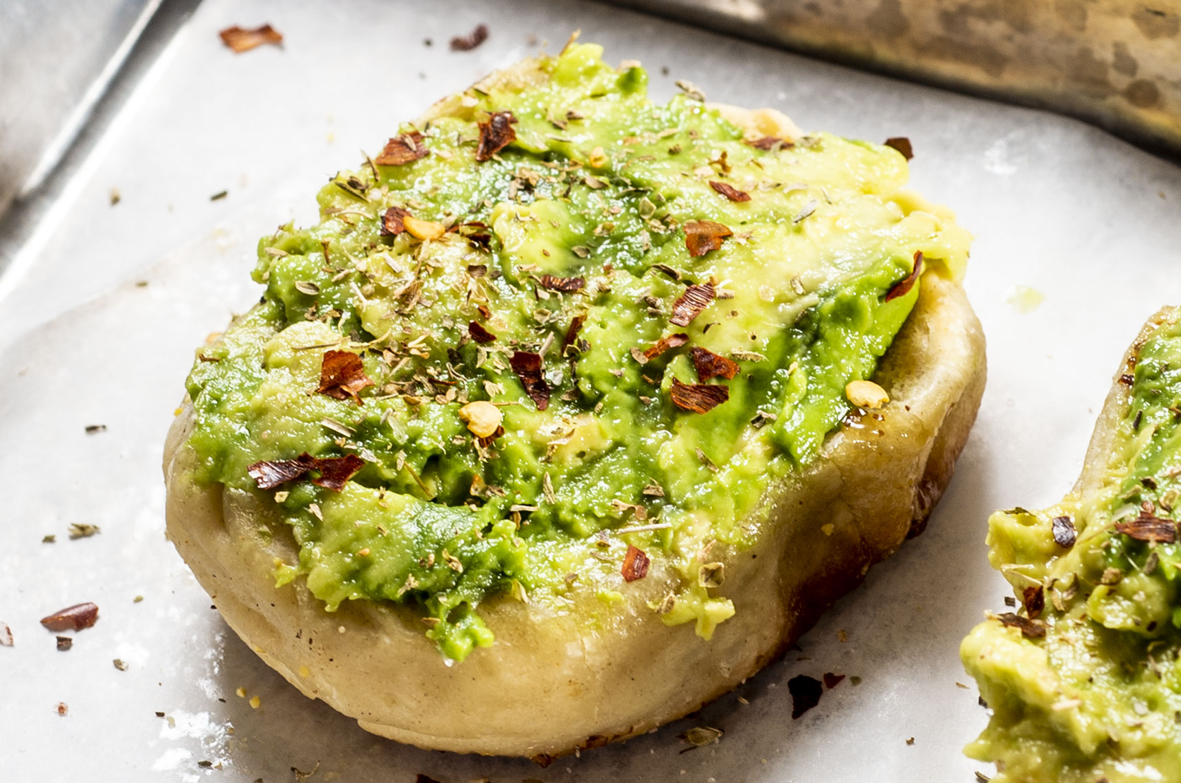 Raleigh food photography bryan regan avocado toast