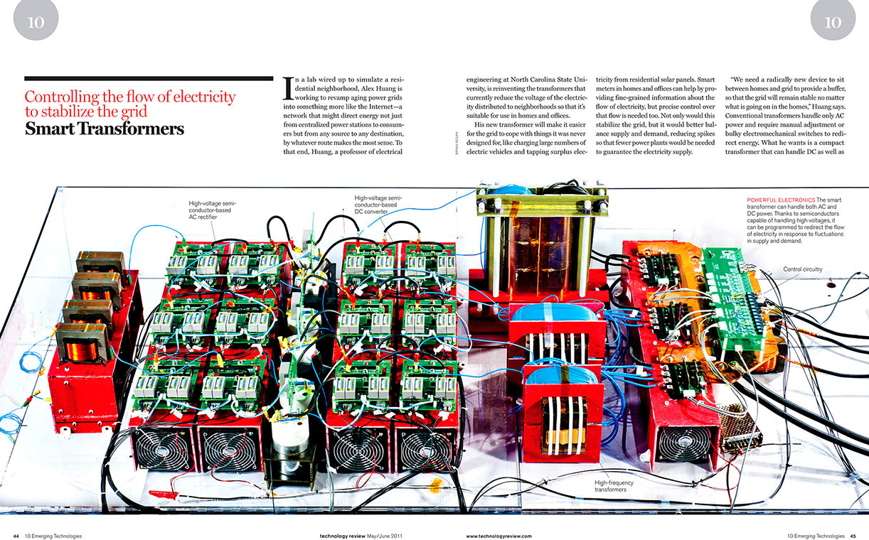 technology review circuitboard editorial photography Raleigh