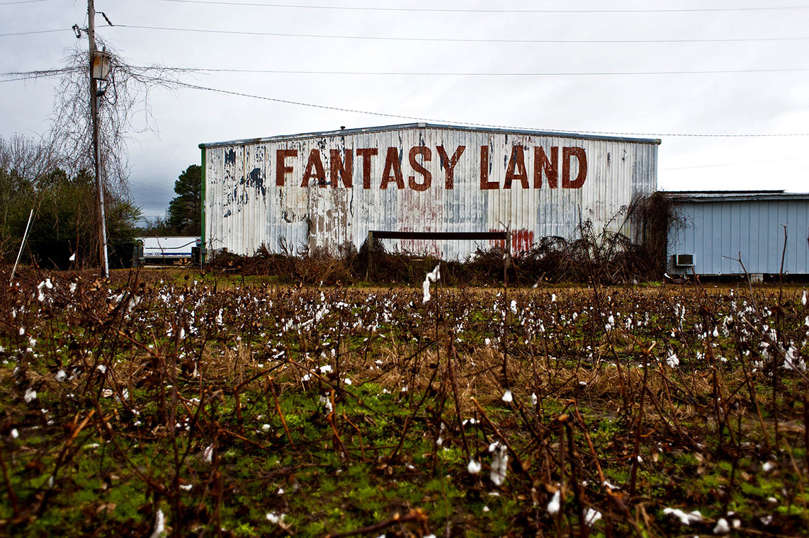 Raleigh reportage photography Fantasy Land