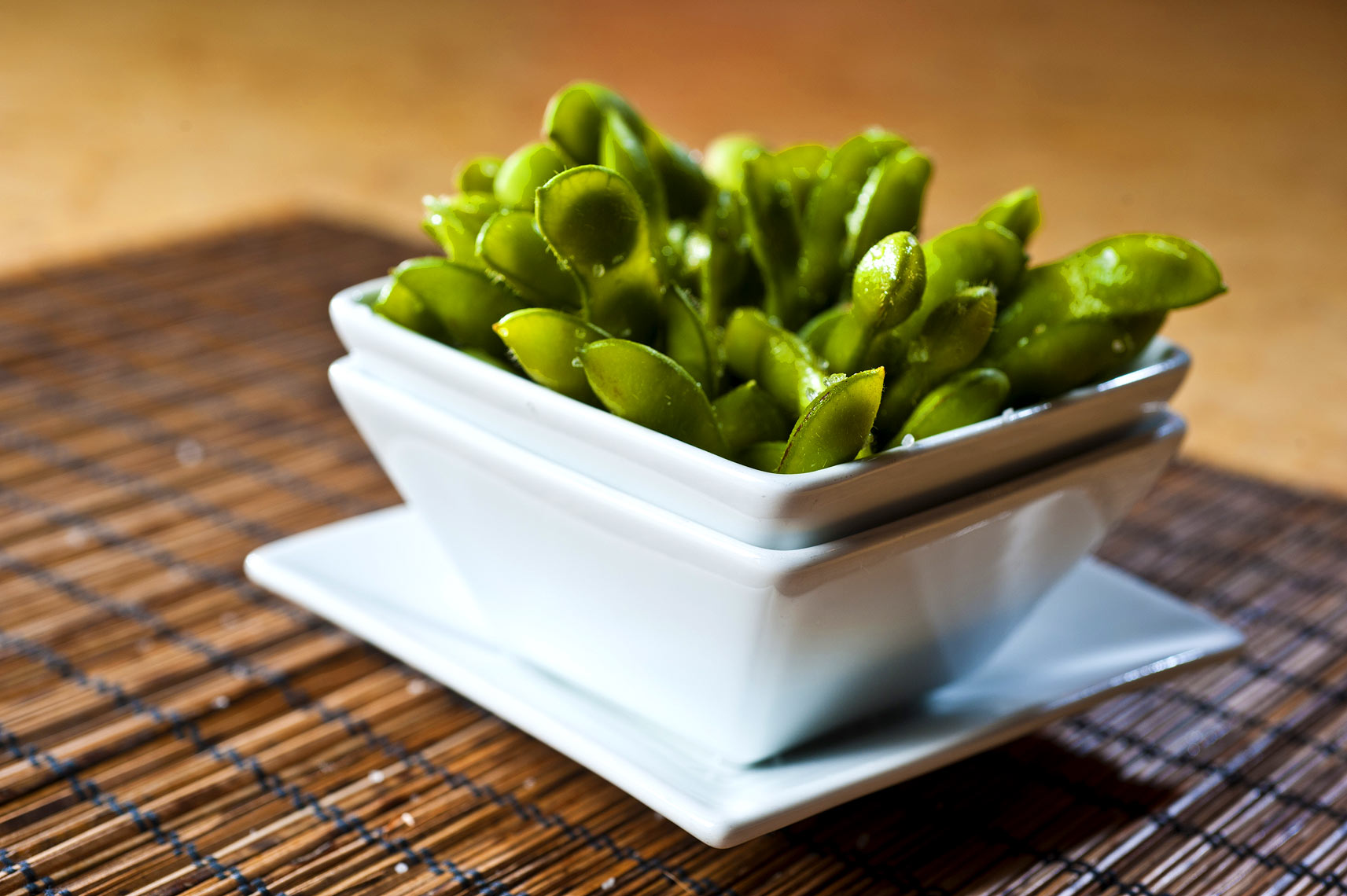 Raleigh food photography Bryan Regan Kanki edamame