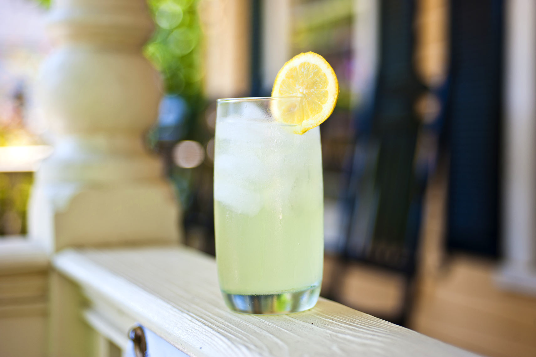 Raleigh food photography bryan regan lemonade