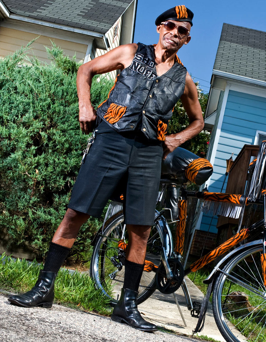 Raleigh portrait photographer Bryan Regan Russell the man